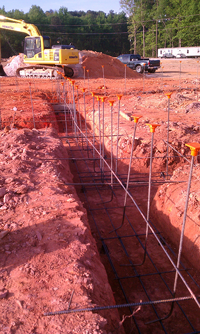 Gmc Columbia Sc >> Our Projects - W Construction, LLC